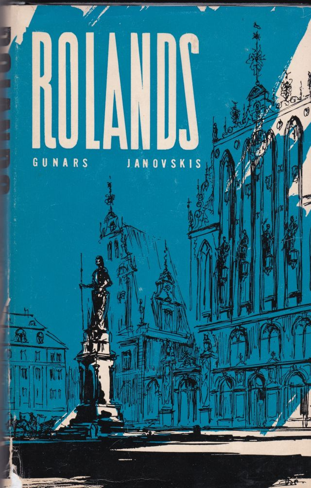Image for Rolands