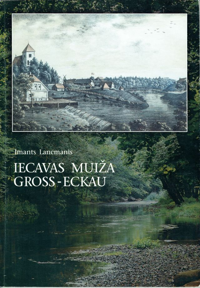 Image for Iecavas Muiza