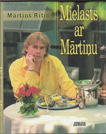 Image for Mielasts Ar Martinu