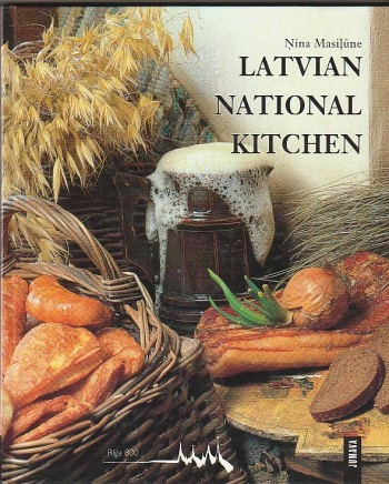 Image for Latvian National Kitchen