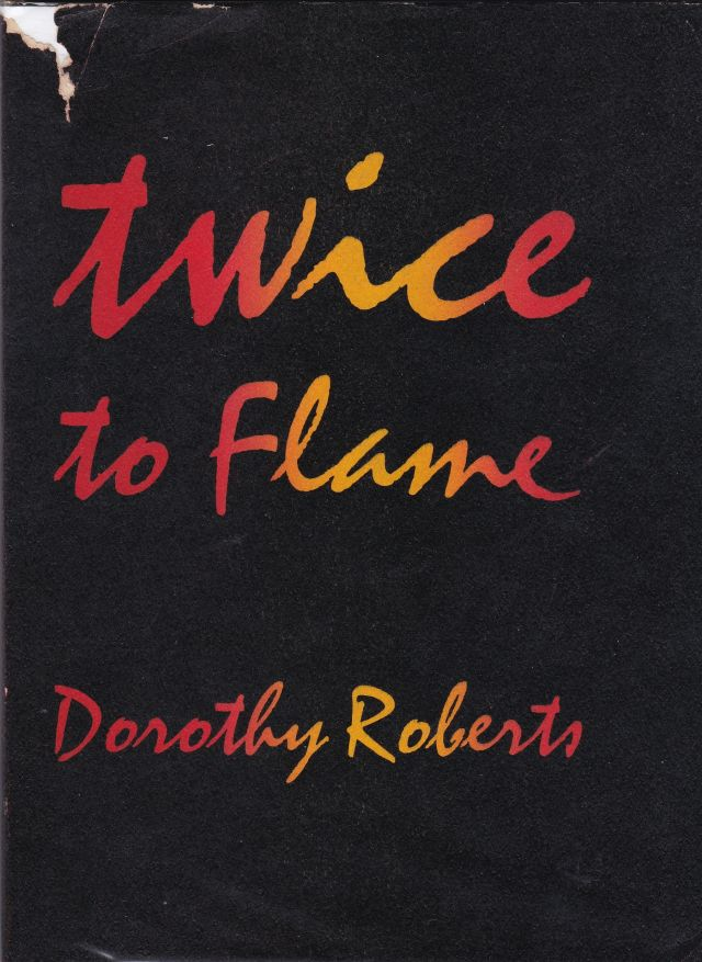 Image for Twice To Flame