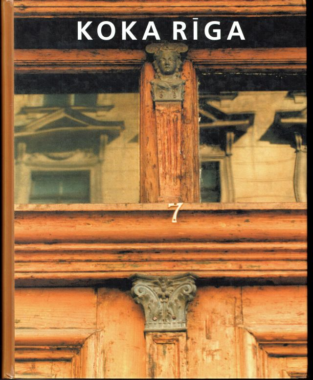 Image for Koka Riga